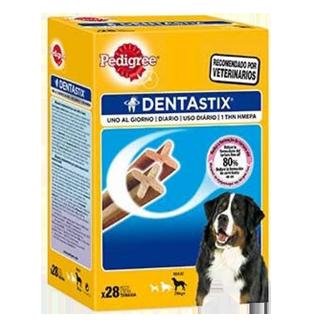 Comprar Pedigree Dentastix para perros raza grande