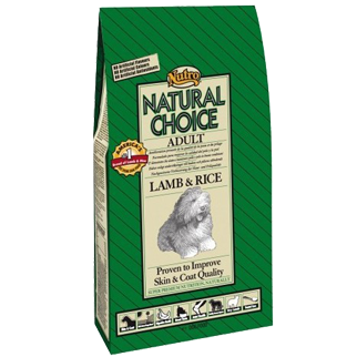 comprar pienso nutro perro adulto de cordero y arroz 2kg