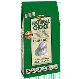 comprar pienso nutro perro adulto de cordero y arroz 7kg